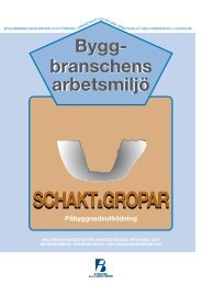 Schakt_och_gropar_studiehafte.pdf - Publikationer från Sveriges ...