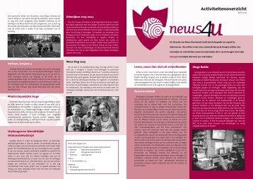 Editie april 2013 - Mavo Roermond