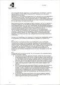Beantwoording vragen PS Energieweb Knibbelweg-Oost ... - Zuidplas - Page 2