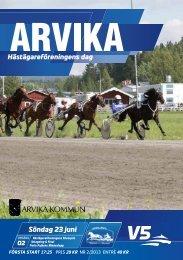 2 - Arvika