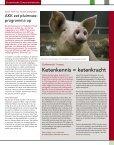 UITVOERING KENNIS - Stichting Agro Keten Kennis - Page 3