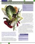 UITVOERING KENNIS - Stichting Agro Keten Kennis - Page 4