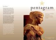 Pentagram 2006 nr. 6 - Lectorium Rosicrucianum