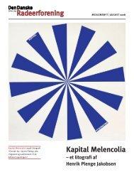 Kapital Melencolia - Den Danske Radeerforening