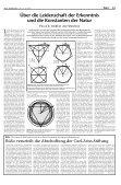 Über die Leidenschaft der Erkenntnis und die Konstanten der Natur - Seite 6