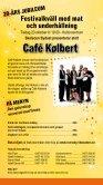 Program - Bolla - Page 6