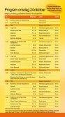 Program - Bolla - Page 7