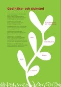 Landstingets gemensamma instrument för kvalitet och ... - Page 2