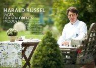 Harald Rüssel - Journal International