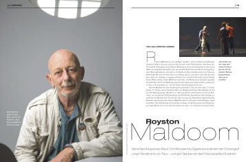 Royston - Journal International Verlags