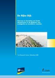 De Rijke Dijk - Port of Rotterdam