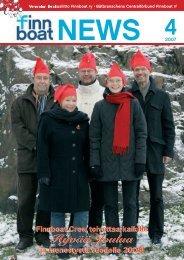 Hyvää Joulua Hyvää Joulua - Finnboat