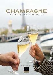 Côte des Bar - Le Champagne