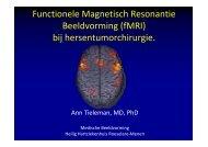 2009-10-29 1.pdf - H.-Hartziekenhuis Roeselare - Menen