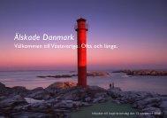 Älskade Danmark
