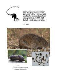 2007.08 braakbalanalyse_0_0.pdf - Nieuw in de Zoogdierwinkel