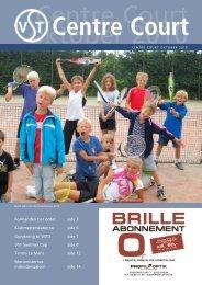 Nr. 2 - 2010 - Virum-Sorgenfri Tennisklub