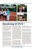 Nr. 2 - 2010 - Virum-Sorgenfri Tennisklub - Page 7