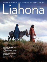 Desember 2011 Liahona