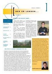 Tryk her for at læse nr. 2 - Vejen Handelsskole Info