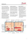 Applicatiegids (sectie Outdoor) - Danfoss BV - Page 3