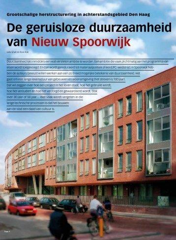 gezond bouwen en wonen.pdf - Massa bureau voor architectuur