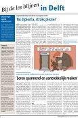 week 11 en 12 - Delft.nl - Page 4