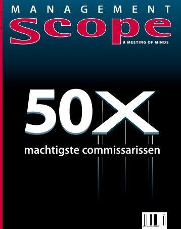 Management Scope 01 2008