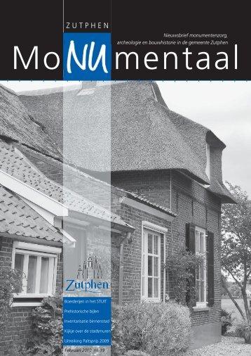 Nr 19 - zutphensepracht.nl