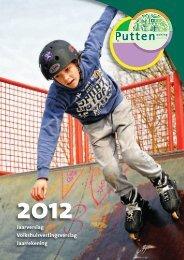 jaarverslag 2012 - Woningstichting Putten