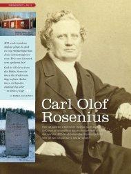 Han har påverkat kristenheten i sverige på ett avgörande ... - Till Liv
