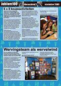Nieuwsbrief 2 - Scouting Purmerend - Page 2