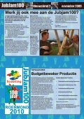 Nieuwsbrief 2 - Scouting Purmerend - Page 3