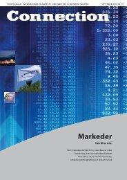 Markeder - Fredskilde & Sørensen A/S