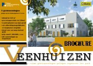 Download de brochure - Peters Projectontwikkeling Schaijk