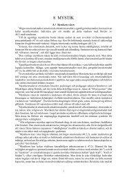 8 MYSTIK - Henry T. Laurency Publishing Foundation