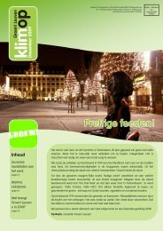 Nieuwsbrief GROEN - december 2009.pdf - Leuven