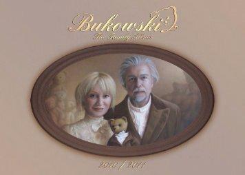 Bukowski - Enigma Gift Shop