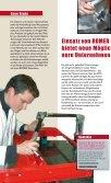 romer Messarm bietet neue Möglichkeiten Mehr Kundennähe alles ... - Seite 6