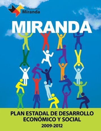 plan estadal de desarrollo económico y social - Gobierno del estado ...
