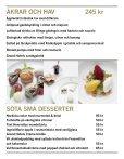 Ny cateringmeny 20 - Grand Deli - Page 3