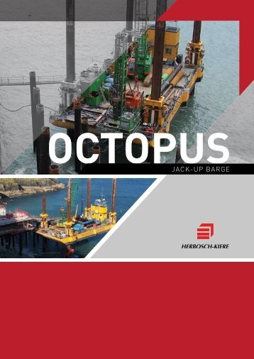 octopus - Herbosch-Kiere
