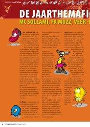 MC SOLLAMI, FA MUZZ, VEER LE A - Chiro