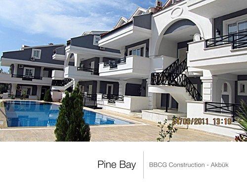 Pinebay Presentation - Opulent Apartments
