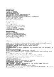 KERKDIENSTEN - hervormde gemeente | loosdrecht