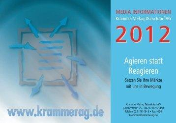 TTermin - Krammer Verlag Düsseldorf AG