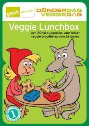 Veggie Lunchbox - Bespaar Energie