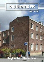 open het boekje - Broeders van Maastricht