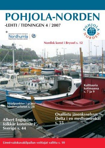 Pohjola-Norden 4/2007