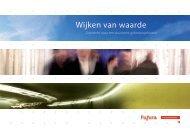 Wijken van Waarde (2006) - Futura